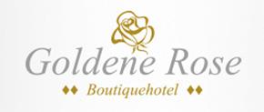 Botiquehotel Goldene Rose in Rothenburg ob der Tauber